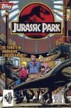 Jurassic Park #4 Comic Books - Covers, Scans, Photos  in Jurassic Park Comic Books - Covers, Scans, Gallery