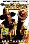 Just a Pilgrim #1 comic books for sale