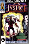 Justice #10 comic books for sale