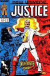 Justice #15 comic books for sale