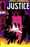 Justice #16 comic books for sale