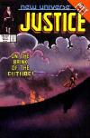 Justice #18 comic books for sale