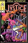 Justice #2 comic books for sale