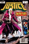 Justice #27 comic books - cover scans photos Justice #27 comic books - covers, picture gallery