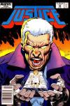 Justice #28 Comic Books - Covers, Scans, Photos  in Justice Comic Books - Covers, Scans, Gallery