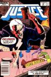 Justice #30 comic books - cover scans photos Justice #30 comic books - covers, picture gallery