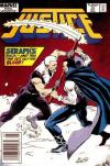Justice #31 comic books - cover scans photos Justice #31 comic books - covers, picture gallery