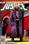 Justice #32 comic books - cover scans photos Justice #32 comic books - covers, picture gallery