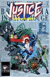 Justice: Four Balance #3 comic books - cover scans photos Justice: Four Balance #3 comic books - covers, picture gallery
