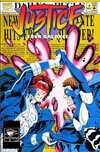Justice: Four Balance #4 Comic Books - Covers, Scans, Photos  in Justice: Four Balance Comic Books - Covers, Scans, Gallery