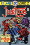Justice Inc. #3 comic books for sale