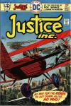 Justice Inc. #4 comic books for sale