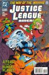 Justice League #102 comic books - cover scans photos Justice League #102 comic books - covers, picture gallery
