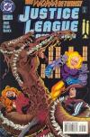 Justice League #104 comic books for sale