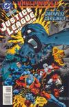 Justice League #106 comic books - cover scans photos Justice League #106 comic books - covers, picture gallery