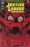 Justice League #107 comic books - cover scans photos Justice League #107 comic books - covers, picture gallery
