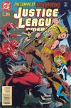Justice League #108 comic books - cover scans photos Justice League #108 comic books - covers, picture gallery