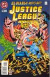 Justice League #110 comic books - cover scans photos Justice League #110 comic books - covers, picture gallery