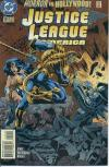Justice League #111 comic books - cover scans photos Justice League #111 comic books - covers, picture gallery