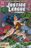 Justice League #112 comic books - cover scans photos Justice League #112 comic books - covers, picture gallery