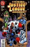 Justice League #113 Comic Books - Covers, Scans, Photos  in Justice League Comic Books - Covers, Scans, Gallery