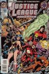 Justice League #0 comic books - cover scans photos Justice League #0 comic books - covers, picture gallery
