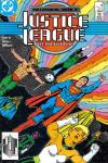 Justice League #10 comic books - cover scans photos Justice League #10 comic books - covers, picture gallery