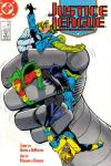Justice League #11 comic books - cover scans photos Justice League #11 comic books - covers, picture gallery