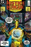 Justice League #15 Comic Books - Covers, Scans, Photos  in Justice League Comic Books - Covers, Scans, Gallery
