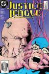 Justice League #17 Comic Books - Covers, Scans, Photos  in Justice League Comic Books - Covers, Scans, Gallery