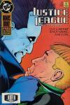 Justice League #18 comic books for sale