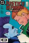 Justice League #19 comic books - cover scans photos Justice League #19 comic books - covers, picture gallery