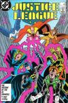 Justice League #2 comic books - cover scans photos Justice League #2 comic books - covers, picture gallery