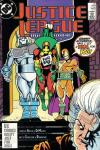 Justice League #20 comic books - cover scans photos Justice League #20 comic books - covers, picture gallery