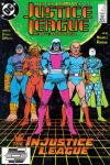 Justice League #23 comic books for sale