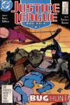 Justice League #26 comic books - cover scans photos Justice League #26 comic books - covers, picture gallery