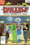 Justice League #28 Comic Books - Covers, Scans, Photos  in Justice League Comic Books - Covers, Scans, Gallery
