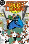 Justice League #3 comic books - cover scans photos Justice League #3 comic books - covers, picture gallery
