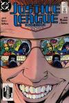 Justice League #30 comic books - cover scans photos Justice League #30 comic books - covers, picture gallery