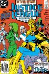 Justice League #31 comic books - cover scans photos Justice League #31 comic books - covers, picture gallery