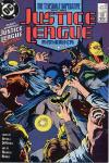 Justice League #32 comic books - cover scans photos Justice League #32 comic books - covers, picture gallery