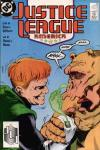 Justice League #33 comic books - cover scans photos Justice League #33 comic books - covers, picture gallery