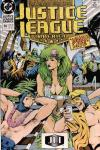 Justice League #34 comic books for sale