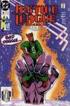 Justice League #36 comic books - cover scans photos Justice League #36 comic books - covers, picture gallery