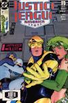 Justice League #37 comic books - cover scans photos Justice League #37 comic books - covers, picture gallery