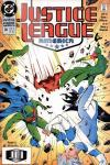 Justice League #38 comic books - cover scans photos Justice League #38 comic books - covers, picture gallery