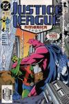 Justice League #39 comic books - cover scans photos Justice League #39 comic books - covers, picture gallery