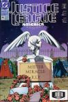 Justice League #40 comic books - cover scans photos Justice League #40 comic books - covers, picture gallery