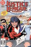 Justice League #42 comic books for sale