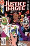 Justice League #43 comic books for sale